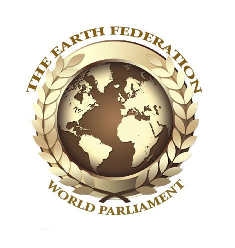 WP Earth Federation Seal