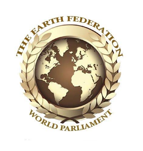WP Earth Federation Seal