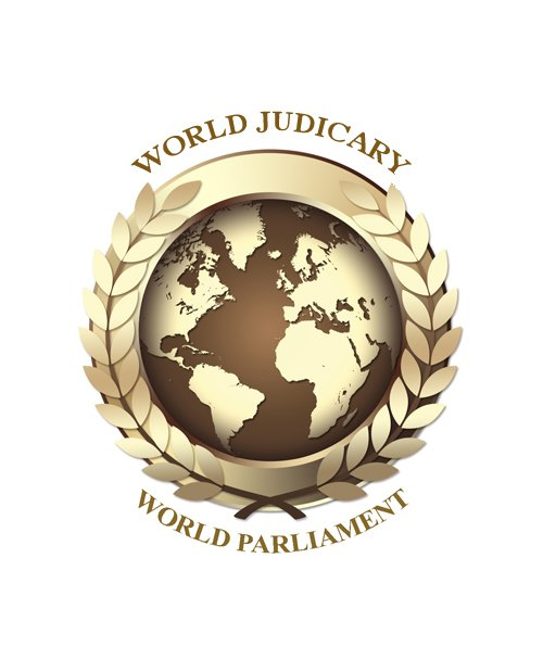 WORLD JUDICARY Seal