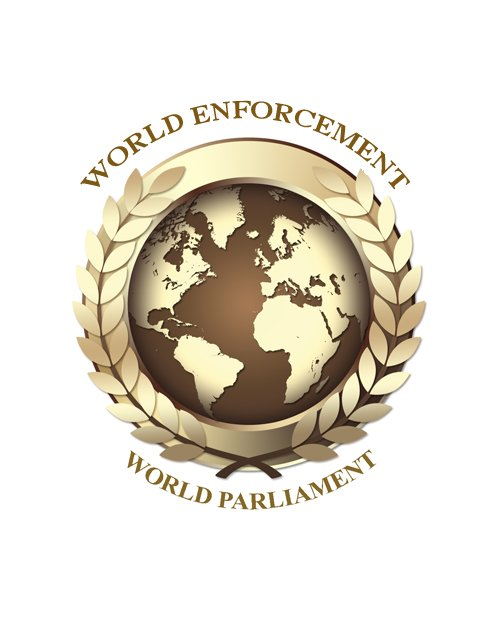 WORLD ENFORCEMENT Seal