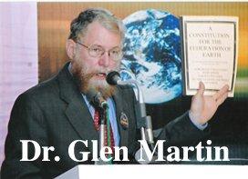 Dr. Glen Martin