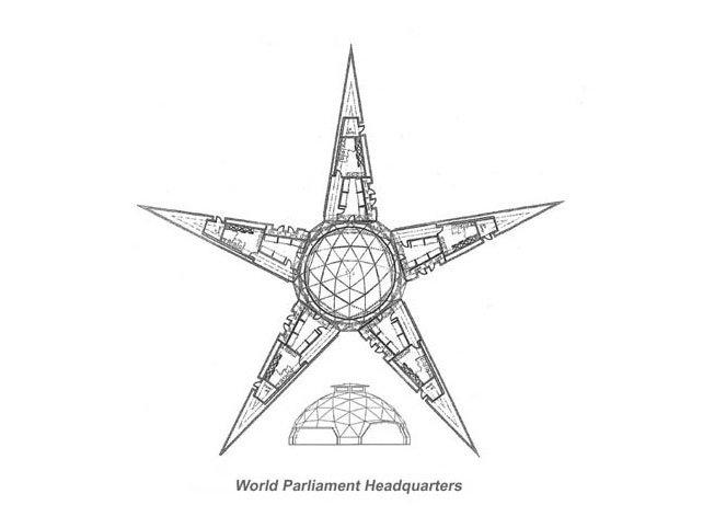Regional Parliament Hdqs