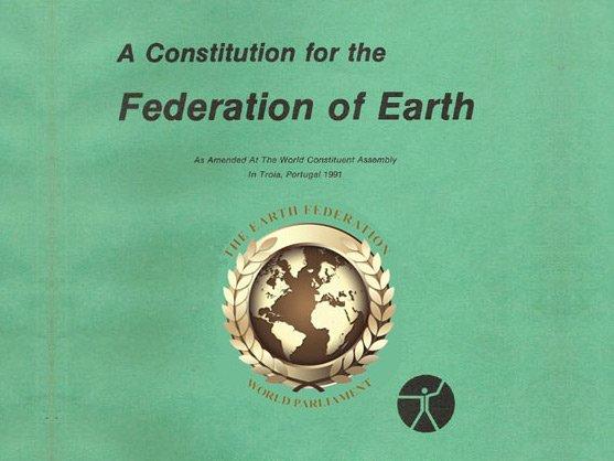 WP Constitution