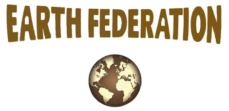 Earth Fed Logo