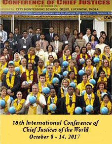 17th World Chief Justices Conference