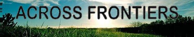 Across Frontiers logo